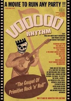 voodoo and rock origins