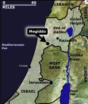 Megiddof